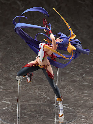 Mai Natsume de BlazBlue Centralfiction ya en pre-order - FREEing