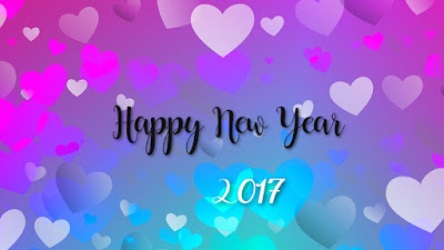 Download New Year 2017 HD Pic for Free