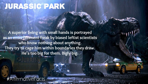 Alternative-Facts-Hollywood-Movies-Jurassic-Park