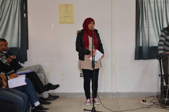 نجاح فعاليات اللقاء التواصلي الإقليمي لتأطير حملة التحسيس بأهمية السلوك النزيه بمديرية سيدي بنور