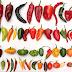 Conheça todos os tipos de pimentas