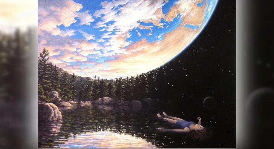 Test de Personalidad: ¿Eres un soñador o tienes los pies en la tierra?