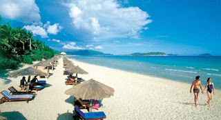 Island Holidays Salt Spray Getaways for Couples