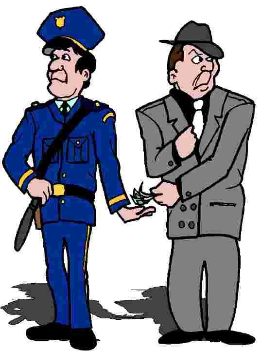 Οδηγός εντοπισμού διεφθαρμένων υπαλλήλων