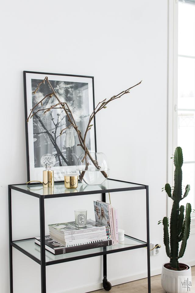 magnolia, sisustus,interior, olohuone