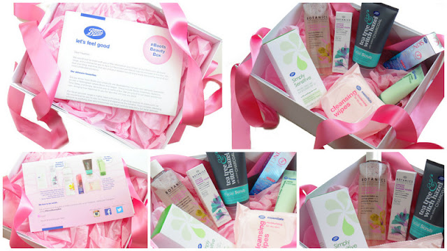 Boots Beauty Box: Best Selling Skincare