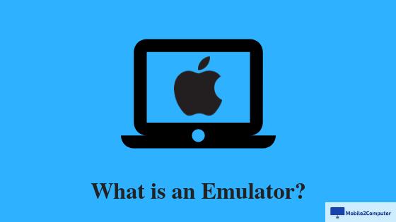 What is an iOS Emulator, iphone emulator
