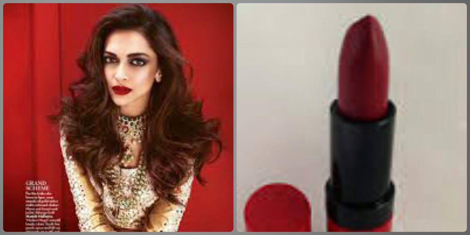 Bollywood Celebrities Lipstick Steal! - Sugar Babbless