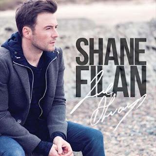 Lirik Lagu Shane Filan - Heaven