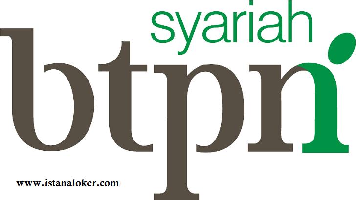Lowongan Kerja Bank BTPN Syariah Minimal SMU SMK