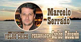 Carlos Eduardo Velho Chico