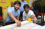 Gentleman Song launch at Radio Mirchi-thumbnail-7