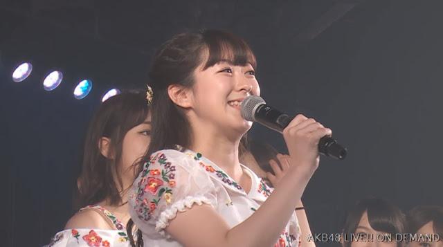 izuta rina akb48 ditransfer kaigai bnk48 member