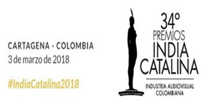 GANADORES DE LA EDICIÓN 34 DE LOS INDIACATALINA 2018