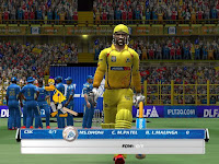 Indian Premier League 2012 Patch Gameplay Screenshot 2