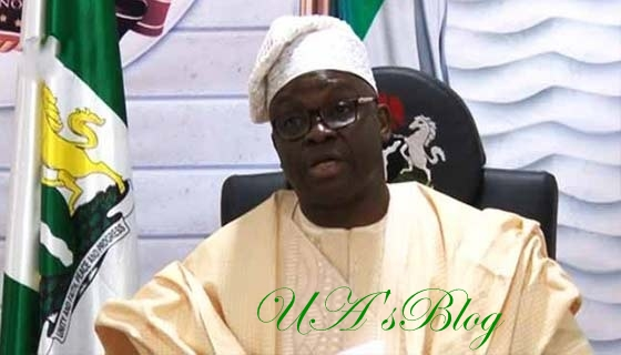 We Need You Most Now, PDP Begs Fayose Not To Leave