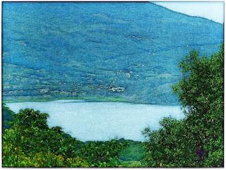 Santo Antônio da Patrulha - Lagoa dos Barros