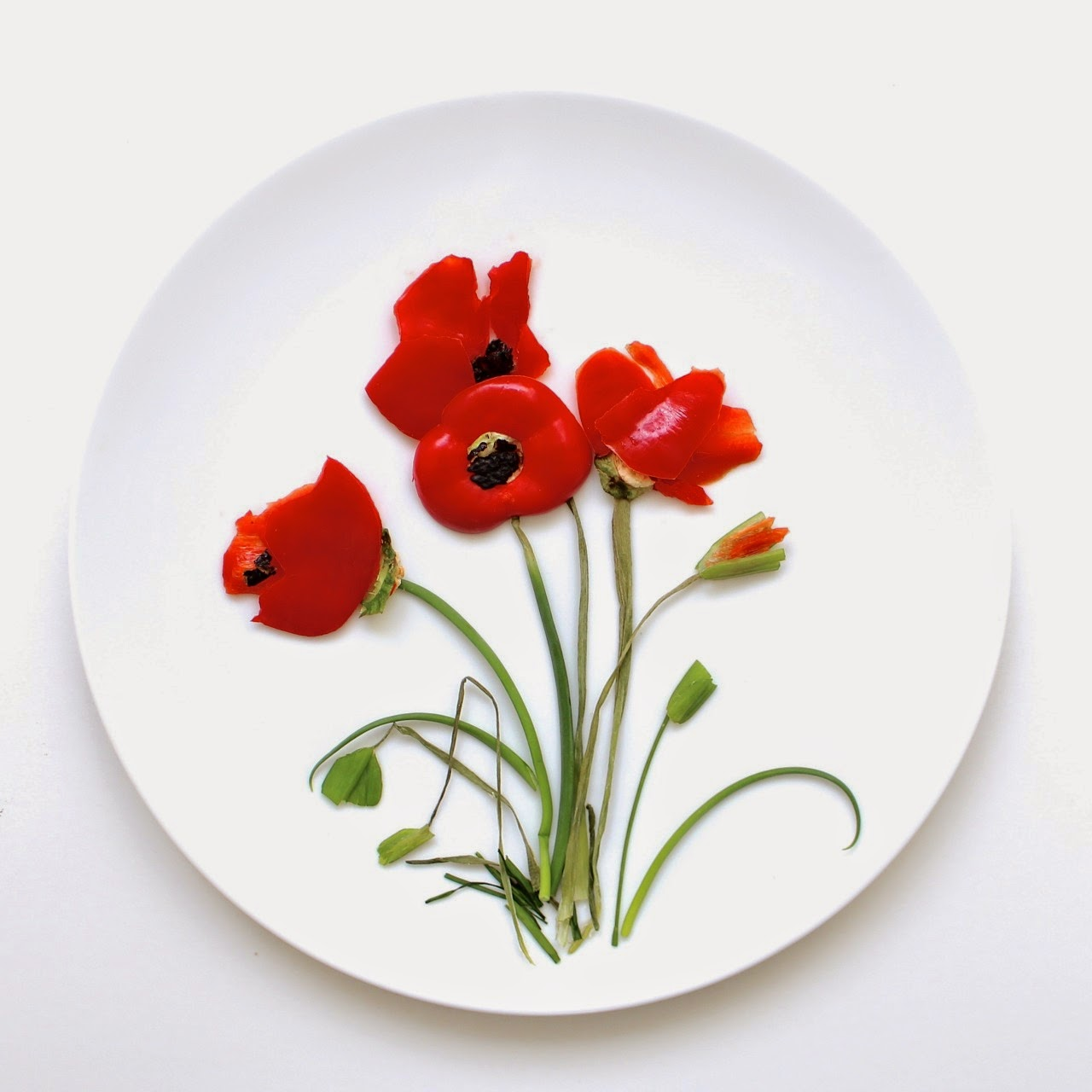 08-Poppies-Lauren-Purnell-Love-Art-and Love-for-Food-www-designstack-co