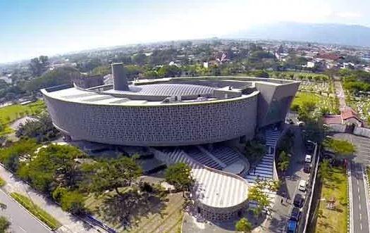 peradaban arsitektur progressif di indonesia