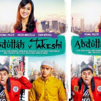 Review film: Indonesia Abdullah Takeshi (2016)