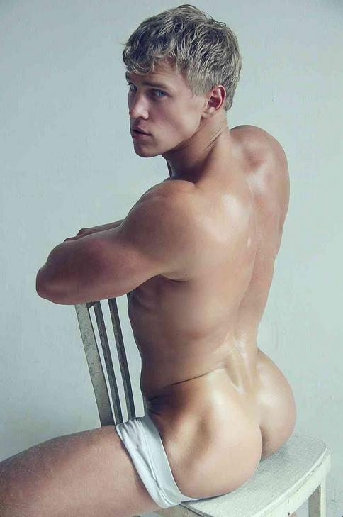 Serge Henir pelado naked nu (5)