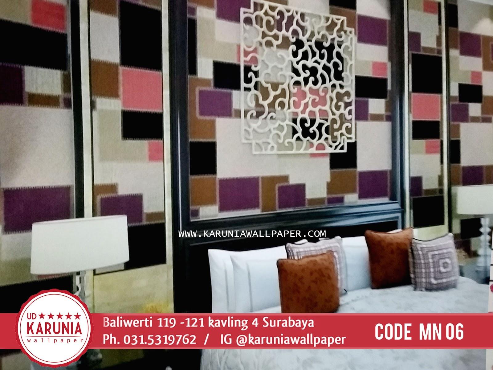 jual wallpaper termurah surabaya