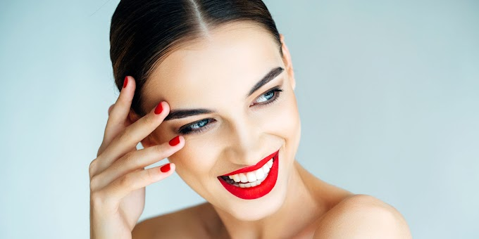How to Lighten Your Brows With Makeup | *Must Read*