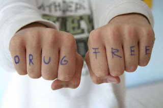 After Effects Of Drug Abuse