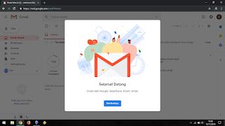 cara membuat email di pc tanpa nomor hp sukses