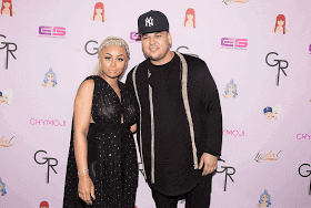 Rob Kardashian blasts Blac Chyna for cheating on him