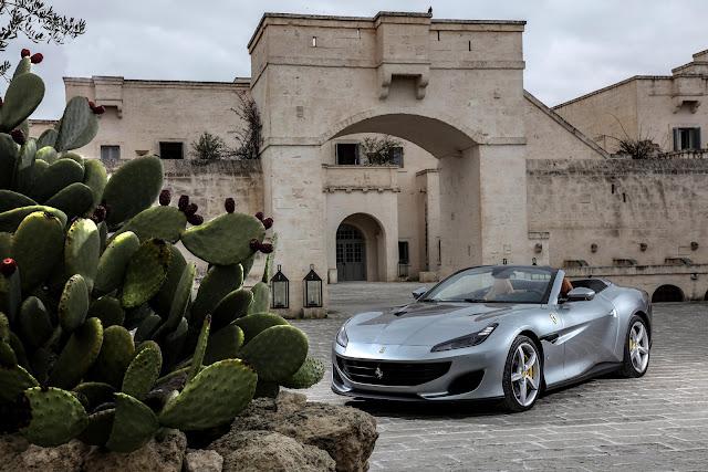 Ferrari Portofino 2018: preço e detalhes oficiais