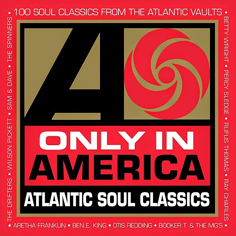 Arthur Conley - Sweet Soul Music from the album Only In America: Atlantic Soul Classics (1967)