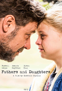 Crítica - Fathers & Daughters (2015)
