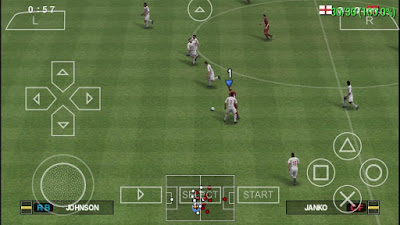 FIFA 14 Terbaru Android PPSSPP