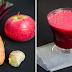 Τι Συμβαίνει Όταν Συνδυάζετε Μήλα, Καρότα & Παντζάρια. Ο Χυμός Που Βοηθά Σε Πολλές Διαφορετικές Ασθένειες