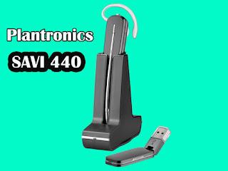 plantronics savi 440