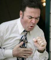 cara mengobati batuk dengan pijat refleksi dan cara alami