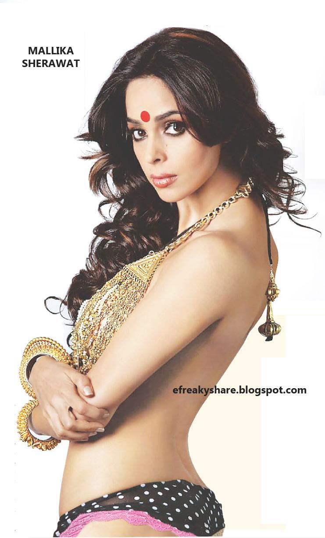 Malika Sherawat Bikini Pics Shes Sexy-1750