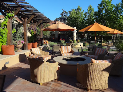 Napa Valley Lodge Yountville