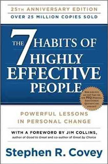 The 7 Habits of Highly Effective People Review and Summary