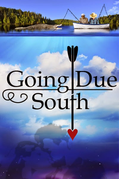 Going Due South
