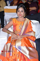 Telugu Actress Vrushali Goswamy Latest Stills in Lehnga Choli at Neelimalay Audio Function  0033.jpg