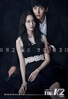 Drama Korea The K2 (2016) Subtitle Indonesia Full Episode