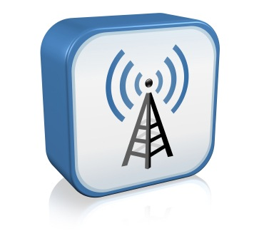 Surf Free Internet on your WiFi enabled laptop or Cell Phone