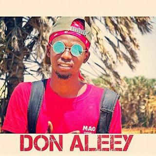 [News]DITV/Alheri Radio Interviewed with Don Aleey