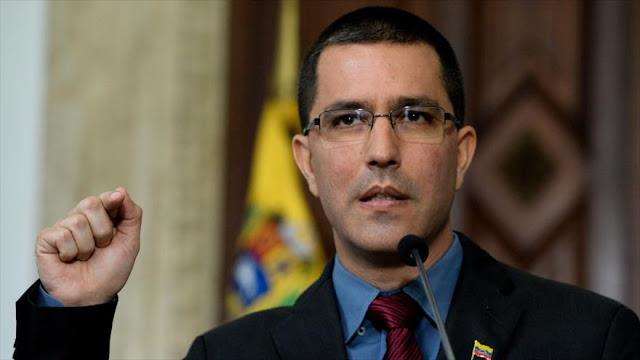 """Venezuela: España es cómplice de la """"oposición violenta"""""""