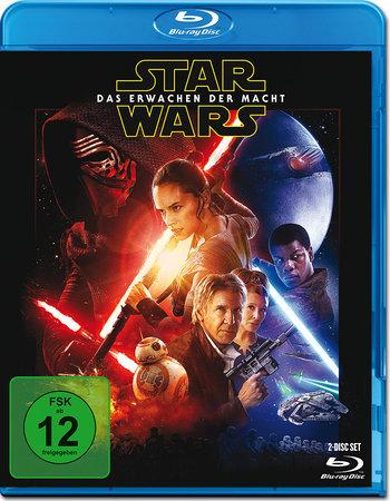 Star Wars The Force Awakens (2015) Dual Audio Hindi ORG 480p BluRay