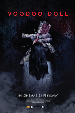 Sinopsis Film Horror Vietnam Voodoo Doll (2017)