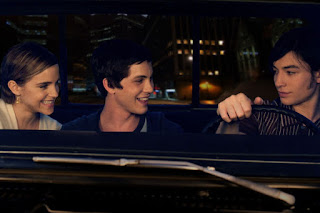 Review dan Sinopsis Film The Perks of Being a Wallflower (2012)