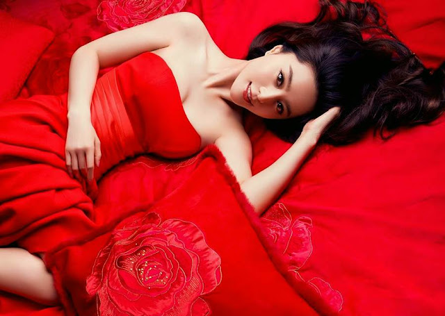 Fan Bingbing Most beautiful Actresses